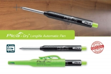 Pica Dry Longlife Automatic Pen