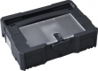 systainer® T-Loc 1 with sort tray lid - anthracite / colored