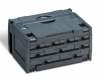 Drawer-systainer® 3, Variant 2 - anthracite