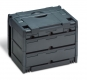 Drawer-systainer® 4 - anthracite