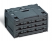 Drawer-systainer® 3, Variant 3 - anthracite