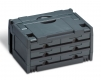 Drawer-systainer® 3, Variant 4 - anthracite