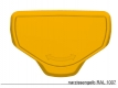 systainer® T-Loc catch - daffodile yellow