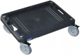 TANOS Caster SYS CART - anthracite