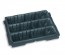 Insert for small bits, 3 compartments (vario 3) for systainer® T-Loc 1