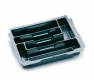 Tool tray for systainer® T-Loc 2 + 3