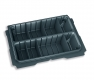 Insert for small bits, 2 compartments (vario 2) for systainer® T-Loc 1