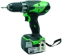 DS 14DSL (4.0L) cordless drill